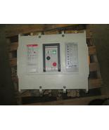 Siemens SBH 4000 (SBH4040) 4000A Frame 4000A Rated MO/FM Breaker w/ LSIG... - $35,000.00