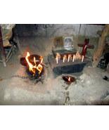 WANGA RITUAL love, money, luck, revenge FAME HOUNGAN VOODOO BLACK MAGICK  - $79.99