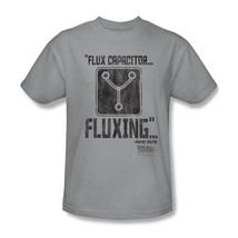 Back To Future T shirt Flux Capacitor 1980's movie 100% cotton tee movie UNI275 - $19.99 - $25.99