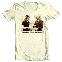 Fast Times T-shirt Mr Hand retro 1980's classic movie graphic cotton tee image 1