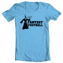 Fantasy Football T shirt funny sport cool novelty college beer bar pub tee image 1