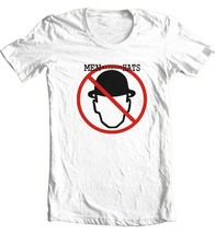 Men Without Hats T-shirt Safety Dance retro 80's cool new wave graphic tee image 2