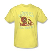 Misadventures of Flapjack Danger T-shirt cartoon network cotton tee CN240 image 2