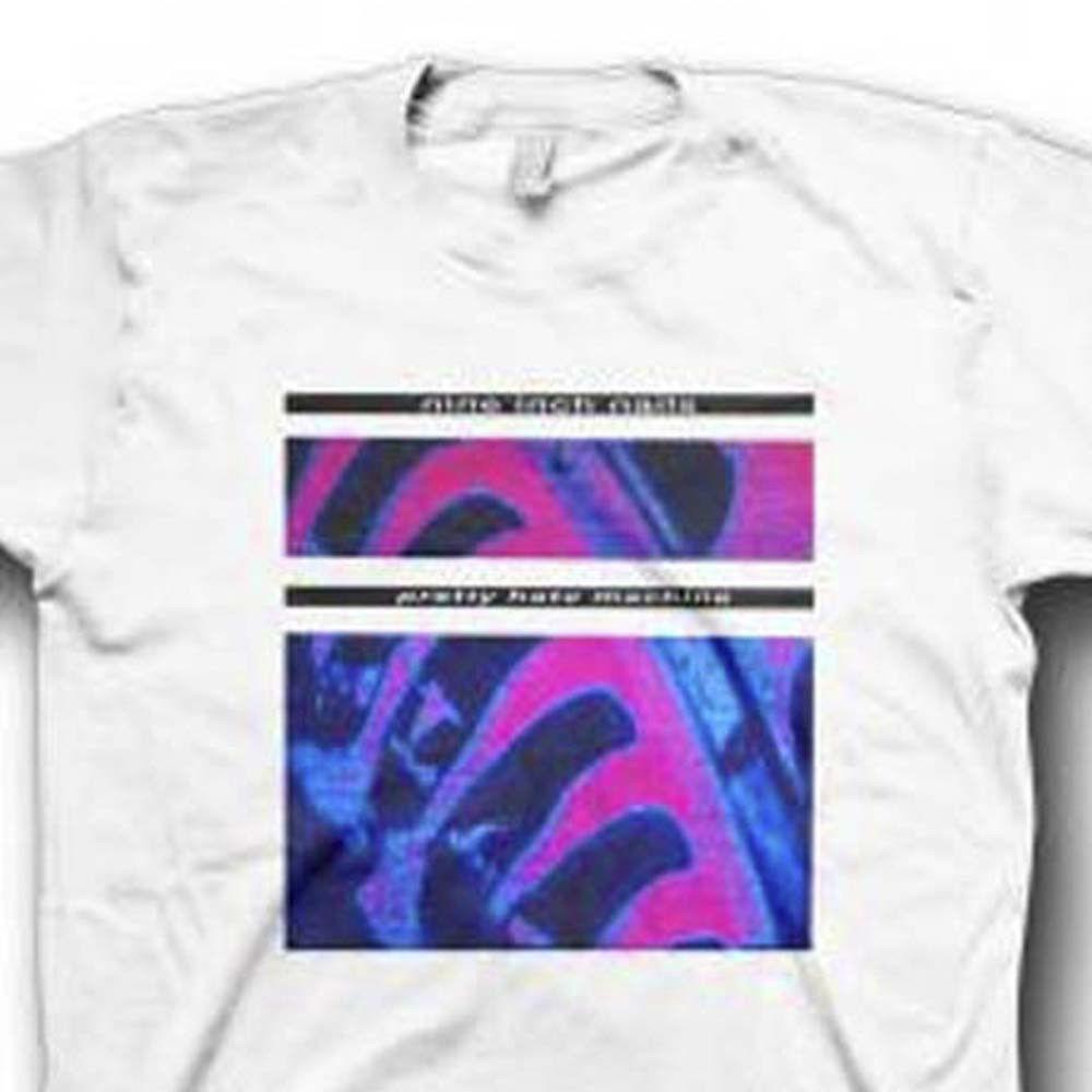 pretty machine t shirt