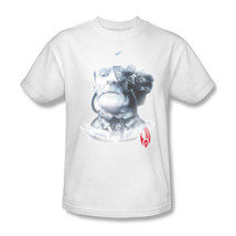 Star Trek Borg Head T-shirt retro 70's Sci-Fi cotton graphic tee CBS547 image 2