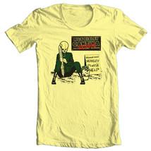 Star Wars Cantina Band T-shirt  Musician funny retro Sci Fi Mos Eisley Cantina  - $19.99+