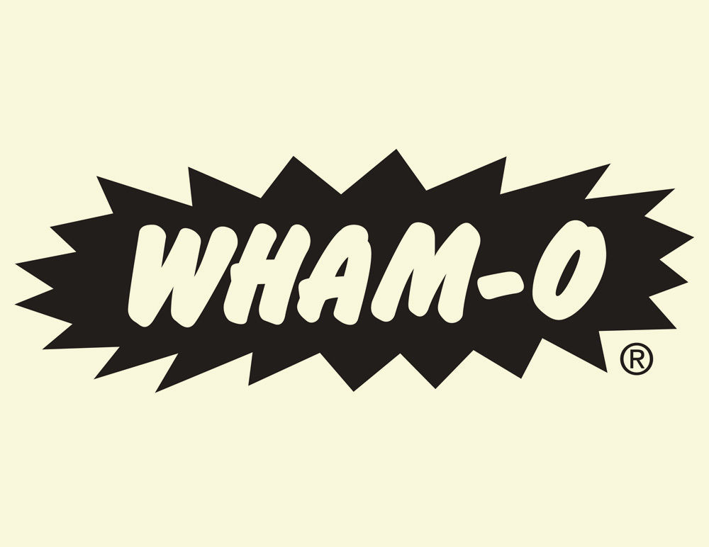 Wham-O T-shirt toys games cool retro 80's 70's vintage graphic cotton tee