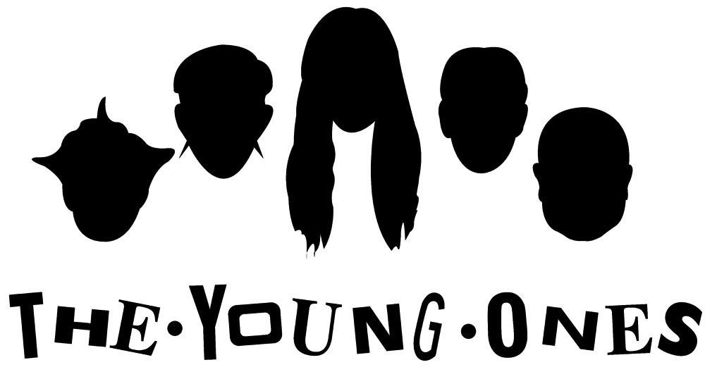 Young Ones T-shirt retro 80's TV show television 100% cotton graphic vintage tee