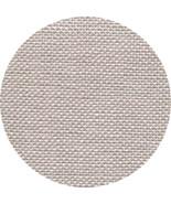28ct Marble - Delicate Beige Cashel linen 36x55 cross stitch fabric Zwei... - $63.00