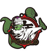 Dragon Ball Imaging Rubber Large Keychain Collection (Piccolo & Kami) - $18.99