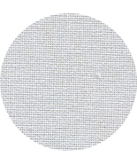 Silvery Moon 32ct Lugana 36x27 cross stitch fab... - $22.50