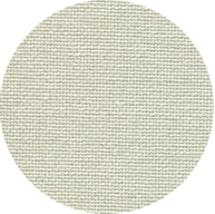 Limestone 32ct Lugana 18x27 cross stitch fabric Zweigart - $11.25