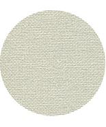 Limestone 32ct Lugana 18x27 cross stitch fabric... - $11.25