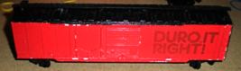 HO trains  Box car - Do It Right! - $5.95