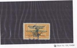 Philippines 1932 Round The World Flight Von Gronau 20 Centavos - $2.95