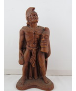 Vintage Co Co Joe's Statue - King Kamehameha 1 - Made of Happa Wood - No... - $49.00