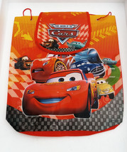 Disney Cars Backpack fun creative school preschool daycare travel activity books - $8.86