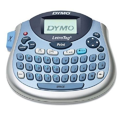 DYMO LetraTag LT100T Plus Personal Label Maker