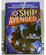 The Ship Avenged by Anne McCaffrey and S.M. Sti... - $3.49