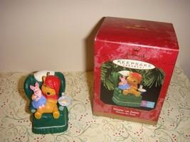 Hallmark 1997 Ornament Waitin' On Santa - $8.99