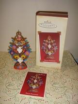 Hallmark 2005 Feliz Navidad Ornament - $14.49
