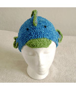 Fish Hat Hat for Children - Animal Hats - Small - $16.00