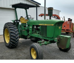 1968 JOHN DEERE 4020 For Sale In New Windsor, Maryland 21776 - $20,200.00