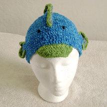 Fish Hat for Children - Animal Hats - Large - $16.00