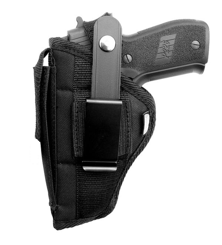 Pro-Tech Nylon Gun holster For Ruger SR22 and 50 similar items