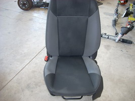 2013 FORD FOCUS LEFT FRONT SEAT