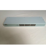 NEXXT NW223NXT50 24 Port Switch Hub 10/100Mbps Ethernet - $29.95
