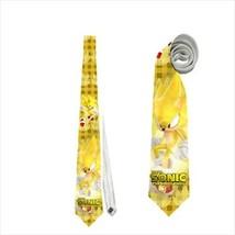 necktie sonic neck tie - $22.00