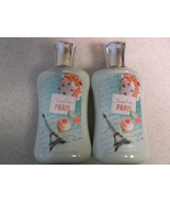 2 Bath & Body Works Sweet On Paris Lotion New and Never Used