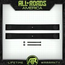 """Fits 95-20 Toyota Tacoma 4X2 4X4 Steel 2"""" Add-A-Leaf Rear Lift Kit w/ Poly Pads - $59.85"""