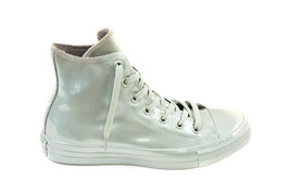 Converse Womens CTAS Metallic HI 553268C Sneakers Metalic Size US 7 RRP ... - $69.00