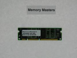 MEM2600-16D 16MB  DRAM Upgrade for Cisco 2600 Series Routers
