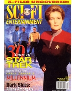 Sci-Fi Entertainment, October 1996 - $7.39