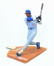 "2000 McFarlane Baseball Figure 6"" Sammy Sosa Big League Challenge Series... - $5.99"