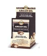 1PC Difeel Argan Oil Hair Mask Helps Tame and Prevent Hair Frizz 1.75oz - $3.91