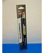 Siskiyou Sports NFL Team Toothbrush Dallas Cowboys SOFT - $3.00