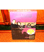 LAW & ORDER SVU COMPLETE  12TH SEASON 5 DVD BOXED WITH CAST PICTURES - $15.99