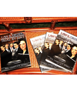 LAW & ORDER TRAIL BY JURY COMPLETE SERIES ALL EPISODES  & CAST PICTURES ... - $15.99