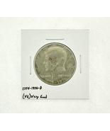 1776-1976-D Kennedy Half Dollar (VG) Very Good N2-3718-1 - $0.89