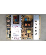 5QQ89 POWER BOARD FROM VIZIO V042L TV, UNTESTED, SOLD AS IS FOR PARTS - $19.55