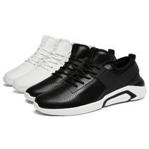 Sneakers 39 De Mens 48 Men Shoes Brand New Big Casual VMUKSAN Fashion Shoes Size qPUSxOw