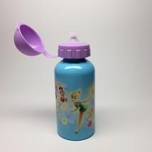 Water Bottle Disney Fairies. A Set Of Two - $7.95