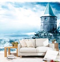 3D Einzigartige Architektur 2 Fototapeten Wandbild Fototapete BildTapete Familie - $52.21+