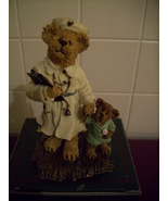BOYDS BEARS& FRIENDS THE BEARSTONE COLLECTION K... - $15.00
