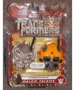 Transformers Powerhead Walkie Talkies New In The Package - $34.99