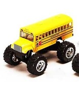 Mud Monster School Bus II - $7.50